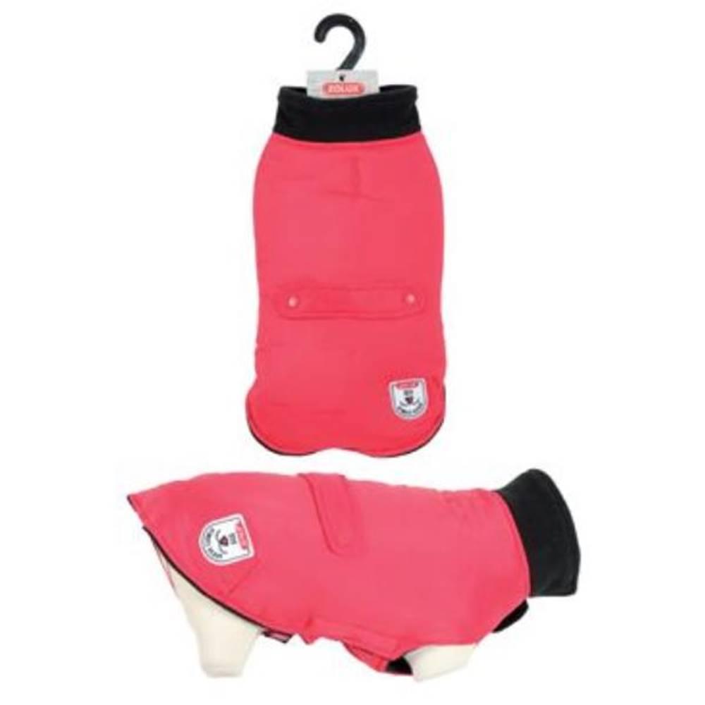 (bez zařazení) Oblek vodeodolná bunda RIVER červená - 25cm