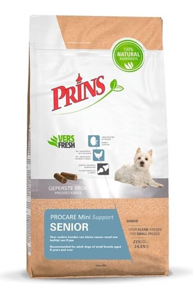 Prins PRINS ProCare MINI SENIOR support - 3kg