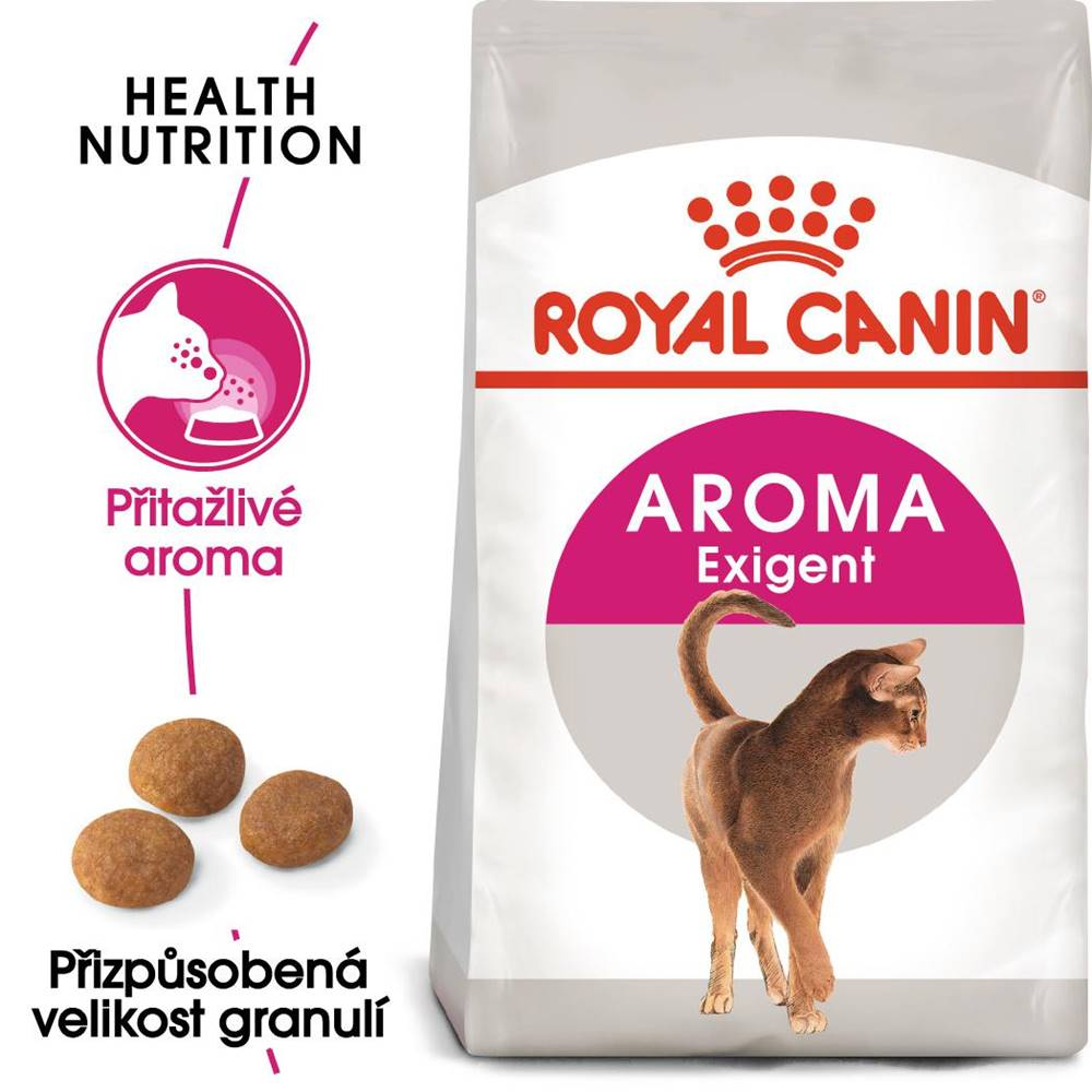 Royal Canin Royal Canin EXIGENT AROMATIC - 400g