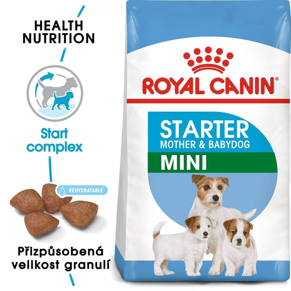 Royal Canin Royal Canin Mini Starter - 1kg
