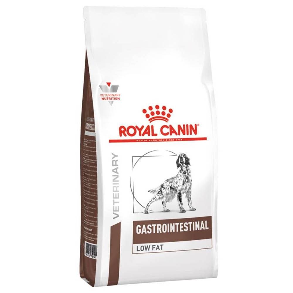 Royal Canin Royal Canin Veterinary Diet Dog GASTROINTESTINAL LF - 1,5kg