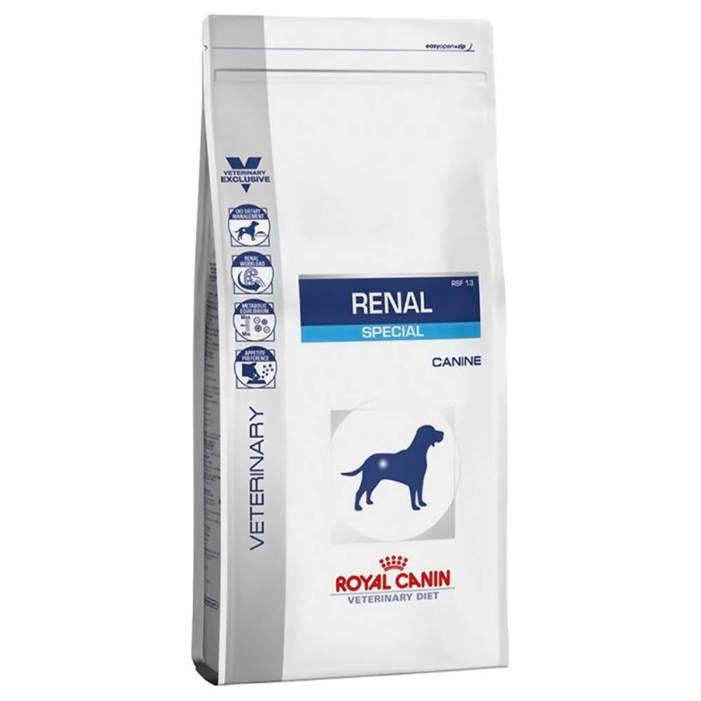 Royal Canin Royal Canin Veterinary Diet Dog RENAL SPECIAL - 2kg