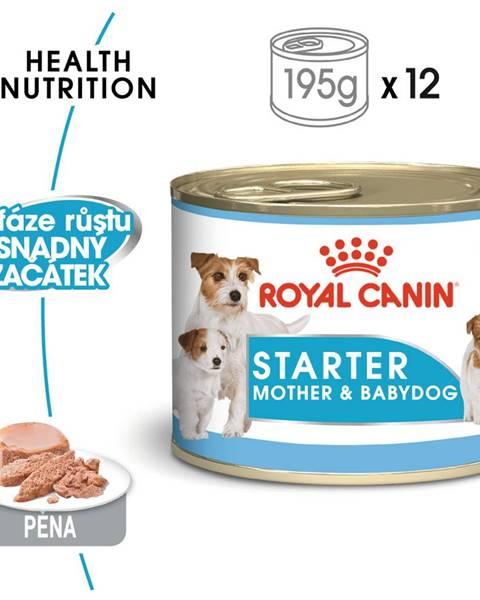 Konzervy Royal Canin