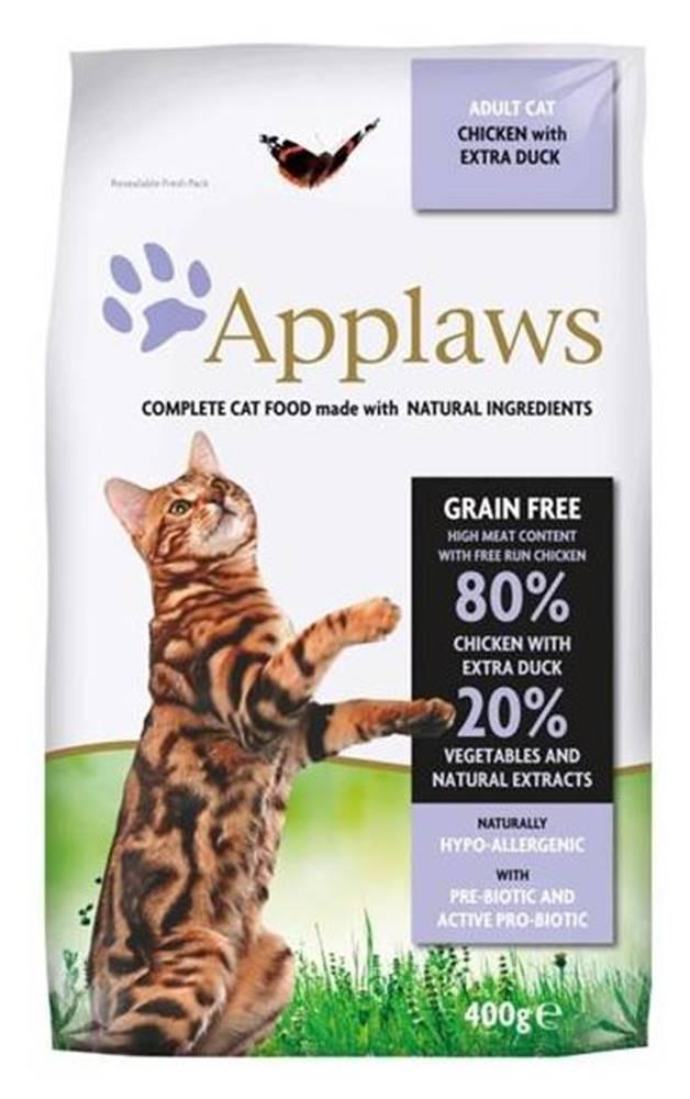 Applaws APPLAWS cat   ADULT duck - 400g