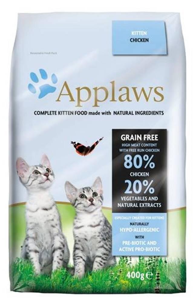 Applaws APPLAWS cat    KITTEN chicken - 400g