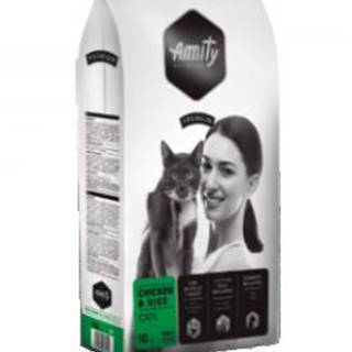 AMITY premium cat  CHICKEN/rice - 1.5 kg