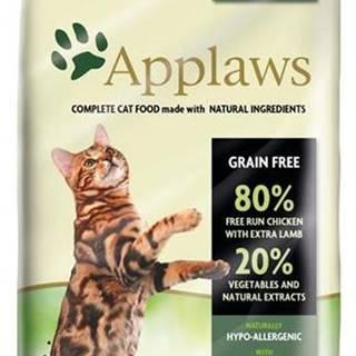 APPLAWS cat   ADULT lamb - 400g