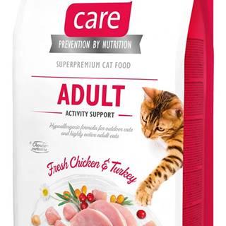 BRIT CARE cat GF  ADULT ACTIVITY support  - 2kg