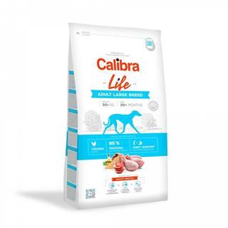 CALIBRA dog LIFE ADULT large CHICKEN - 2,5kg