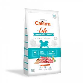CALIBRA dog LIFE SENIOR small LAMB - 1,5kg