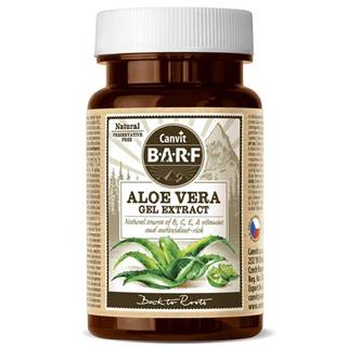CANVIT  BARF ALOE VERA gel extract - 40g