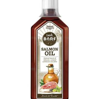 CANVIT BARF SALMON oil - 500ml