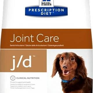 Hills Canine j/d MINI (dieta) - 2kg