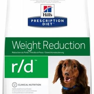 Hills Canine r/d  MINI (dieta) - 1,5kg