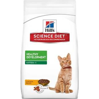 Hills cat KITTEN/chicken - 400g