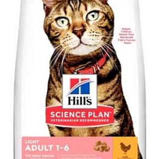 Hills cat  LIGHT - 1,5kg