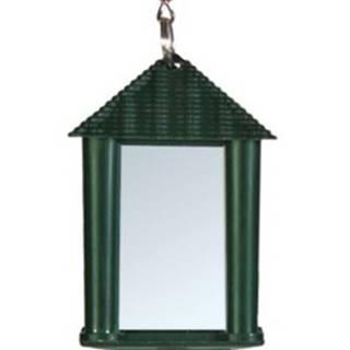 HRAČKA Zrkadlo lampáš so zvončkom - 6cm