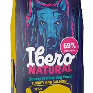 Ibero NATURAL dog ACTIVE plus - 12kg