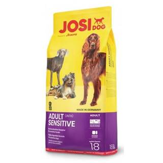 JOSIDog ADULT SENSITIVE - 18kg