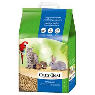 Mačkolit  CAT BEST Universal - 10l (5,5kg)