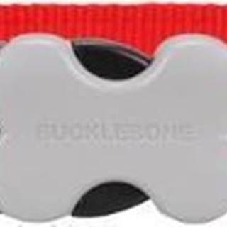 Obojok RD Breezy Love Red - 1,2/20-32cm