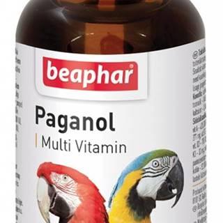 PAGANOL proti vyškub. perie-vtáky (Beaphar) - 50ml