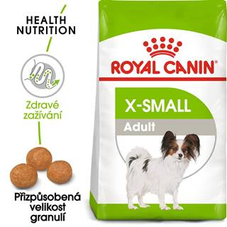Royal Canin  X-Small Adult - 500g