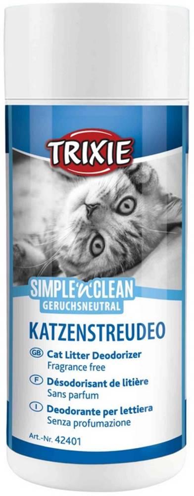 Trixie Cat DEODORANT do WC (trixie) - 200g