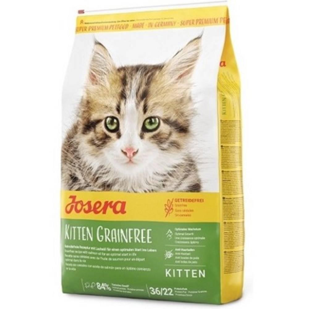 Josera JOSERA cat  KITTEN grainfree - 2kg