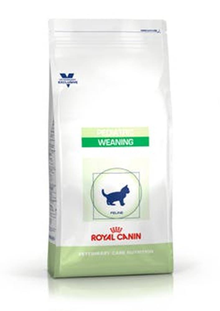Royal Canin RC dieta cat PEDIATRIC WEANING  - 2kg