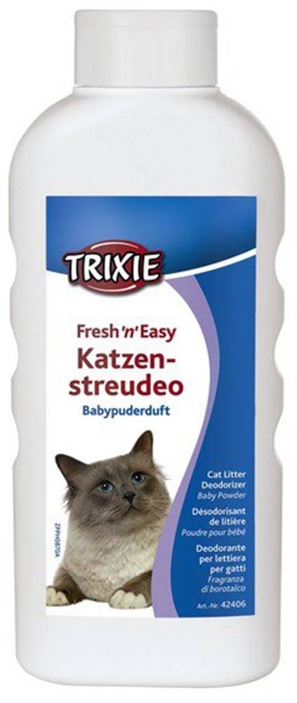 Trixie Trixie    cat DEODORANT baby powder - 750g