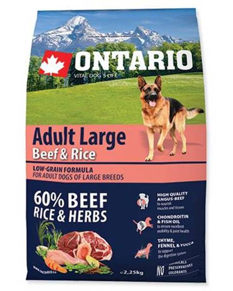 Granule Ontario