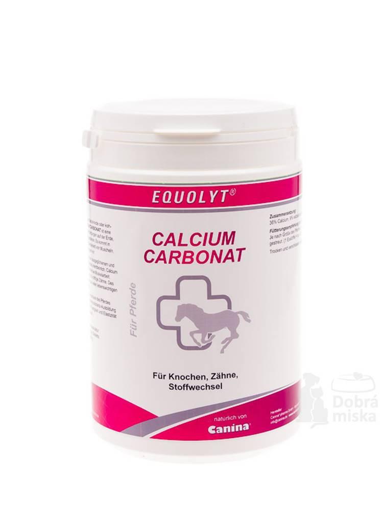 Canina Canina Equolyt Calcium Carbonat 1000g