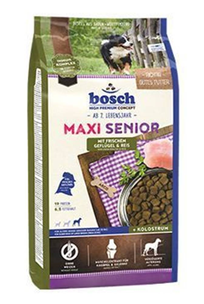 Bosch Bosch Dog Senior Maxi 12,5kg