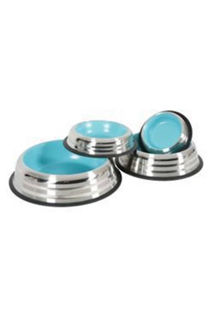 Zolux Miska nerez protiskluz pes MERENDA 1,8l modrá Zolux