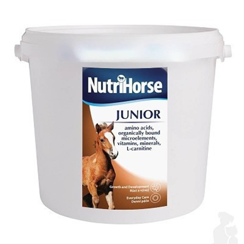 Nutri Horse Nutri Horse Junior pro koně plv 1kg NEW