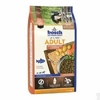Bosch Dog Adult Salmon & Potato 1kg