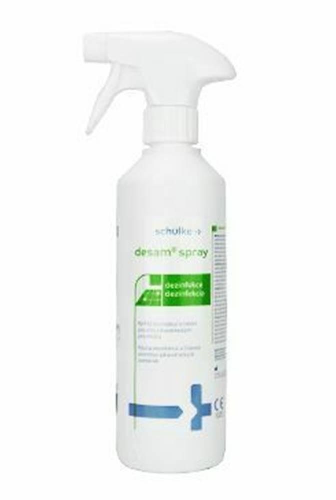 Ostatní Desam spray 500ml (Desprej) dez. plôch a predmetov