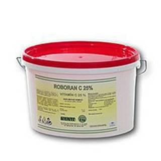Roboran C Vitamin 25 plv  20kg