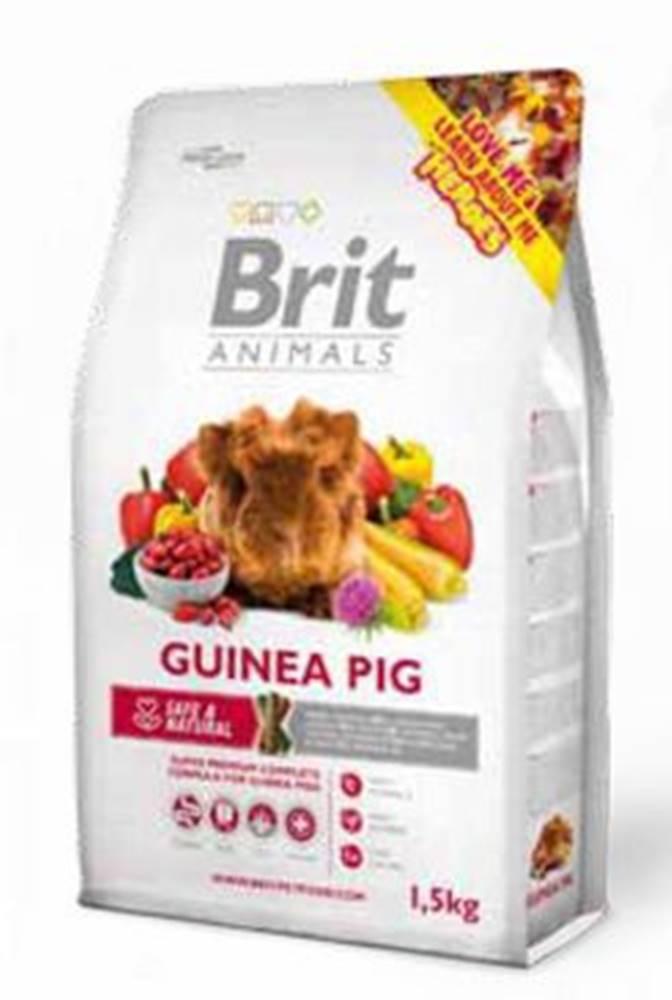 Brit Brit Animals Guinea Pig Complete 1,5kg