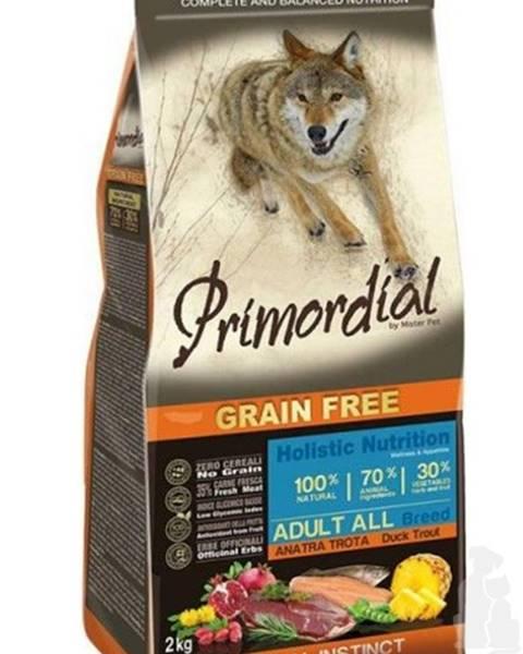 Granule Primordial