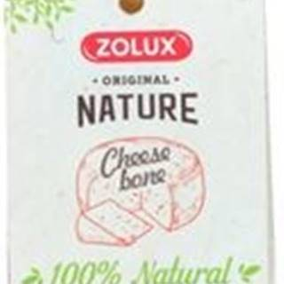 Pochúťka Cheese bone Large pre psa 10-15kg Zolux