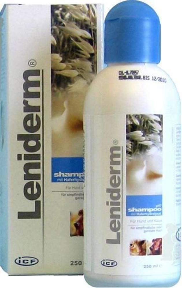 ICF, Industria Chimica Fine s.r.i. Leniderm šampon 250ml