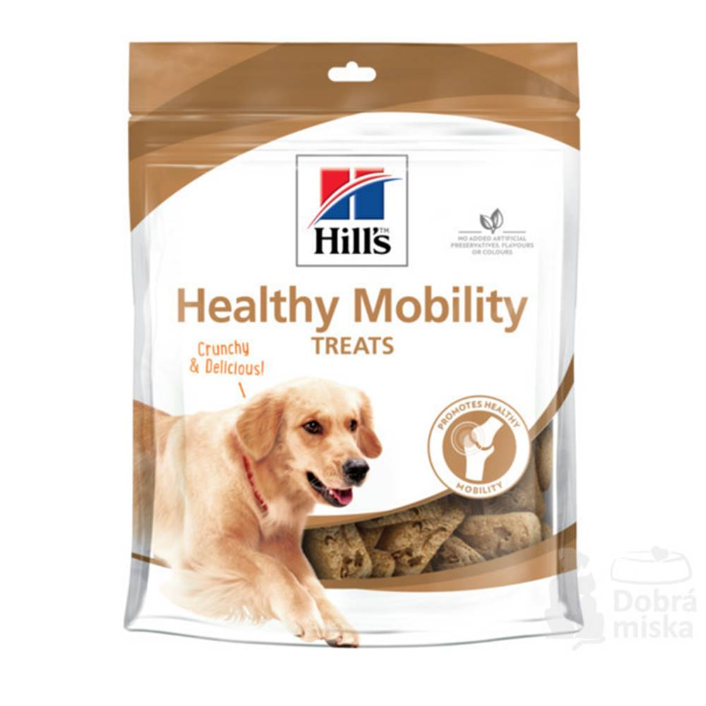 Hill's Hill's Canine poch. Healthy Mobility Treats 220g
