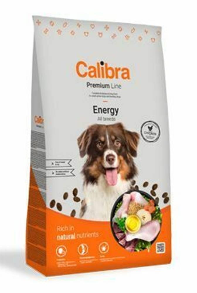 Calibra Calibra Dog Premium Line Energy 3 kg NEW