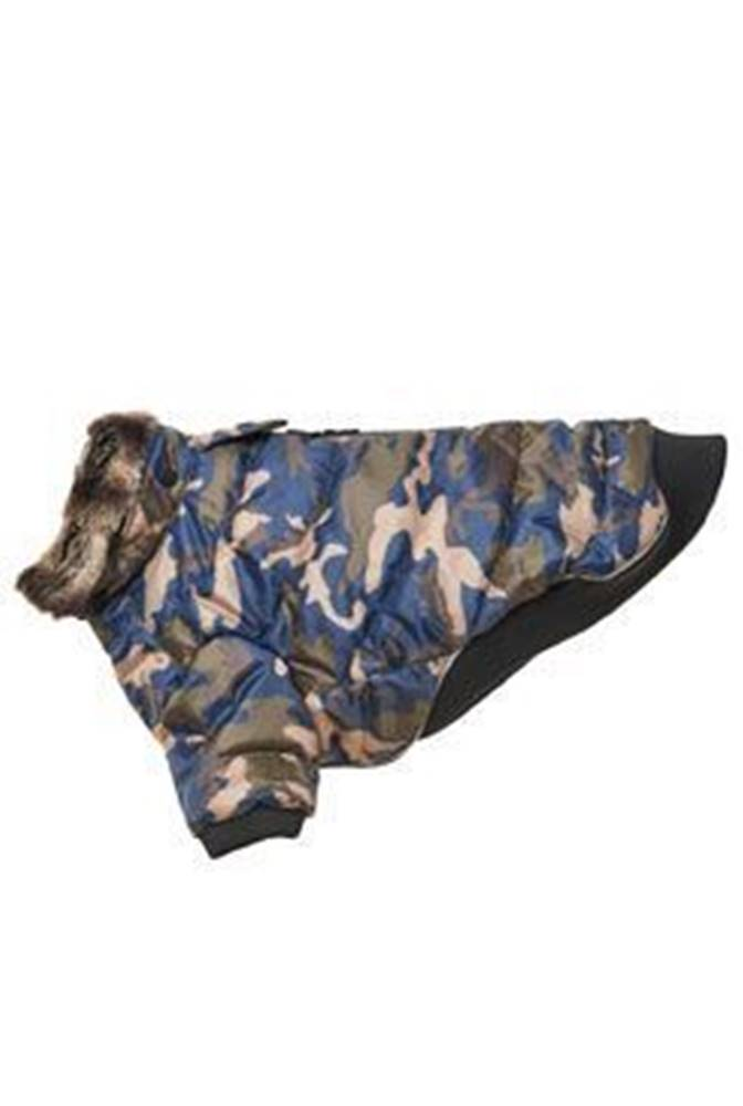 Kruuse Jorgen A/S Oblek Winter Country Camouflage 54cm XL BUSTER