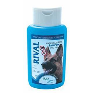 Šampon Bea Rival antiparazitární pes 310ml