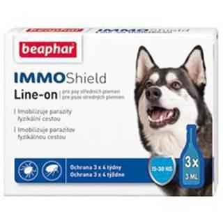 Line-on IMMO Shield pes M 3x3ml