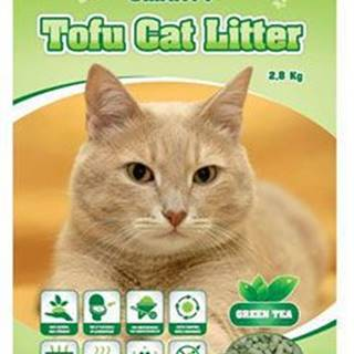Podestýlka Smarty Tofu Cat Litter-Green Tea 6l