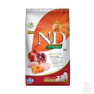 N&D Pumpkin DOG Puppy Starter Chicken&Pomegranat 2,5kg